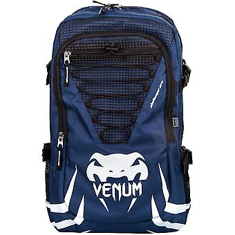 Venum Unisex Challenger Pro 22.5L All Purpose Backpack - Navy/White