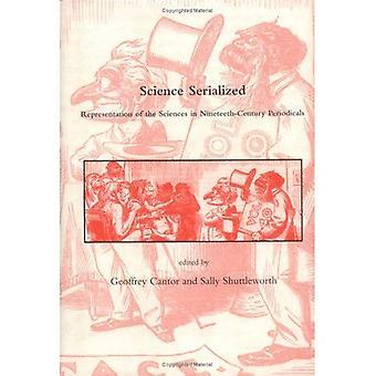 Science sérialisé: Représentations des Sciences dans des périodiques du XIXe siècle