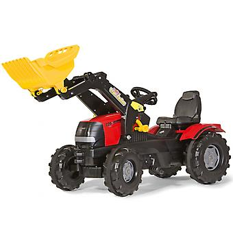 Rolly Case Puma CVX 255 Tractor With Frontloader