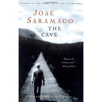 The Cave by Saramago - Jose/ Costa - Margaret Jull - 9780156028790 Bo