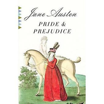 Pride and Prejudice by Jane Austen - 9780307386861 Book