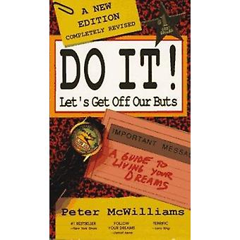 Do it! by Pete McWilliams - 9780931580796 Book