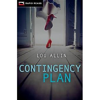 Contingency Plan by Lou Allin - 9781459801141 Book