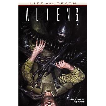 Aliens - Life And Death by Rain Beredo - Justin Norman - 9781506701257