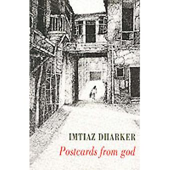 Postcards from God by Imtiaz Dharker - 9781852244071 Book