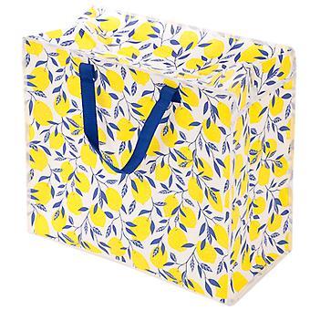 Puckator Lemons Laundry Bag