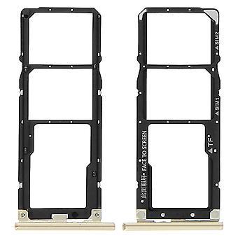 Xiaomi Redmi S2 Dual SIM titulaire de la carte NanoSIM + MicroSD-or