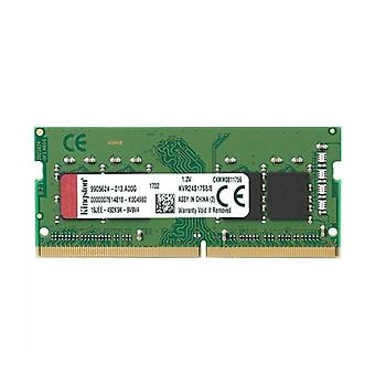 2400 MHz RAM Kingston 8GB DDR4 Memory Module KVR24S17S8/8 8 GB DDR4 2400 MHz SO-DIMM
