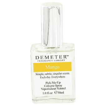 Demeter Mango Cologne Spray Par Demeter 30 ml