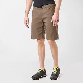 Nieuwe Fox mannen ' s Ranger Mountain Biker shorts bruin