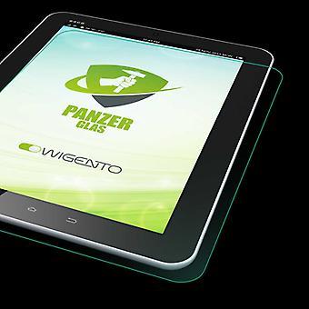 Premium 0.26 mm H9 Hard vidro tanque folha para Samsung Galaxy Tab S6 10,5 T860 T865 estojo protetor