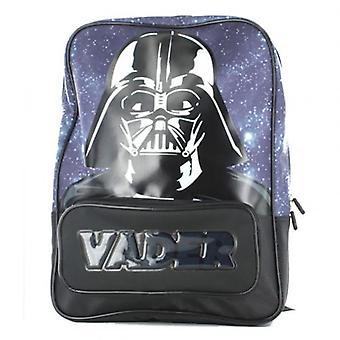 Star Wars Backpack Darth Vader
