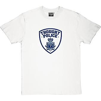 Thought Police Men's T-Shirt