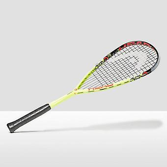 Head GRAPHENE XT CYANO 120 Squash Racket