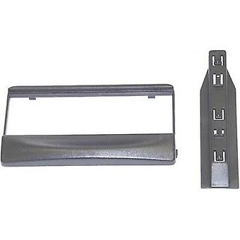 Car stereo DIN faceplate AIV Ford Escort
