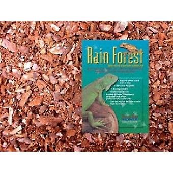 Rain Forest Substrate Coarse 5ltr
