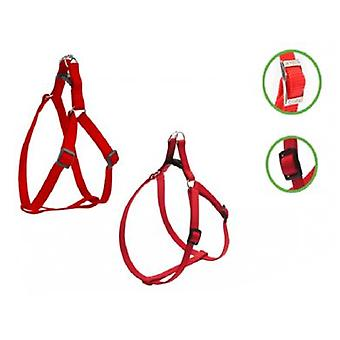 Camon Harness Nylon Red N.2 (Dogs , Walking Accessories , Harnesses)