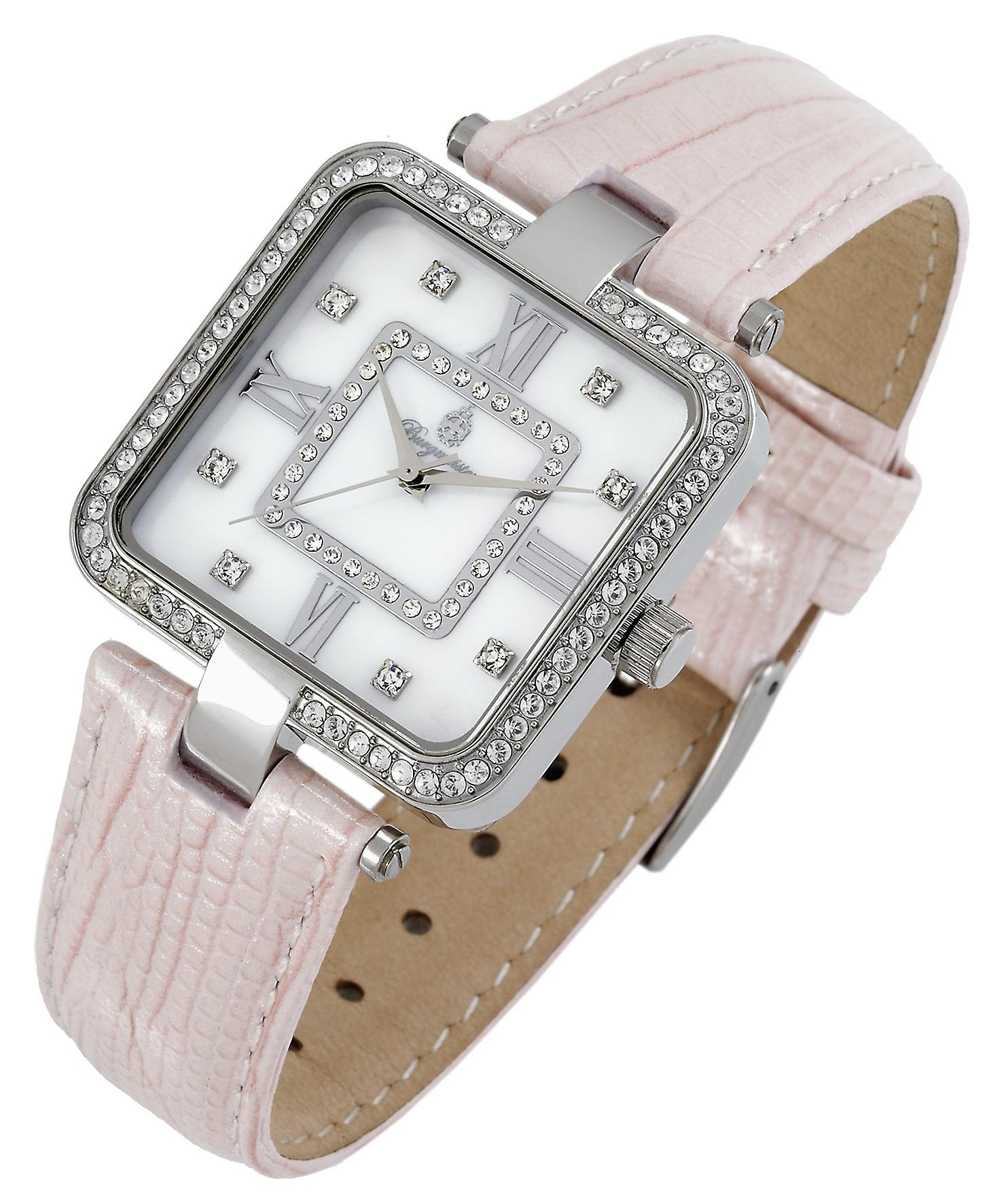 Burgmeister ladies quartz watch Accra BM515-188