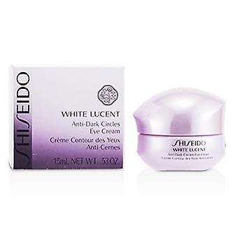 Shiseido White Lucent Anti-Dark Circles Eye Cream - 15ml/0.53oz