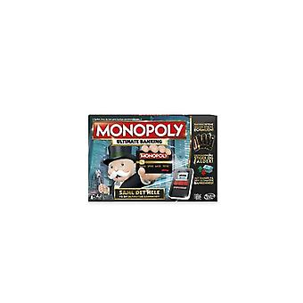 Monopoly Ultimate Banking DK