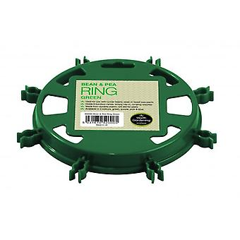 Bean & Pea Ring Green Plant Support Gardening
