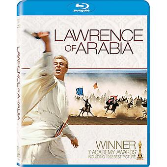 Lawrence von Arabien [BLU-RAY] USA import
