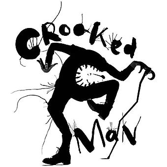 Crooked Man - Crooked Man [Vinyl] USA import