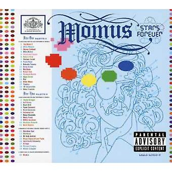 Momus - Stars Forever [CD] USA import