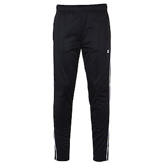 Weekend Offender Greyhound Navy Tracksuit Bottoms