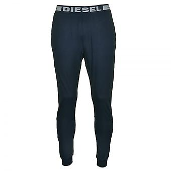 DIESEL UMLB-Julio PJ Lounge Pant, Navy, Small