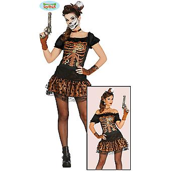 Costumes femme Steampunk Lady