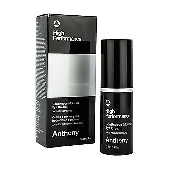 Anthony Logistics løbende fugt Anti-Aging Eye creme 15 ml