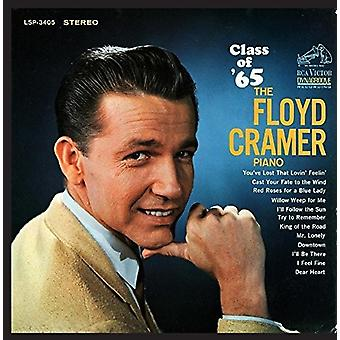 Floyd Cramer - Class of '65 [CD] USA import