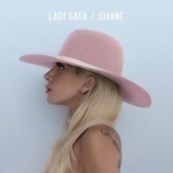 Lady Gaga - importación de USA de Joanne [CD]