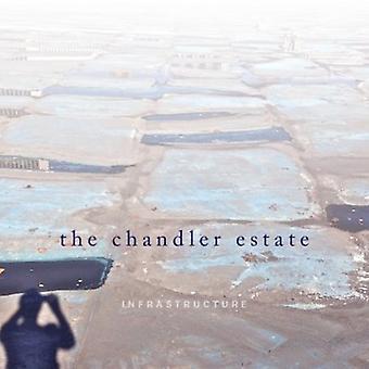 Chandler ejendom - infrastruktur [CD] USA importerer