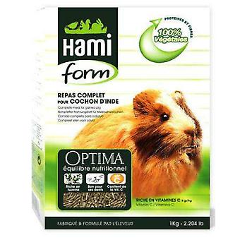 Hami Form Complete Food For Guinea Pig (Small pets , Dry Food and Mixtures)