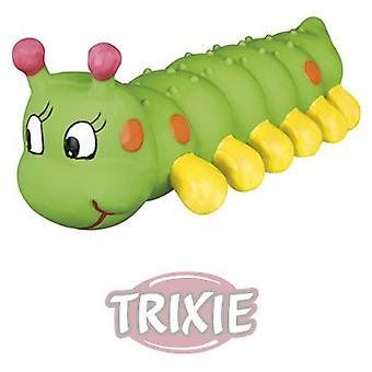 Trixie Caterpillar, Latex (Dogs , Toys & Sport , In latex)