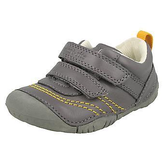 Garçons Startrite Casual chaussures bébé Leo