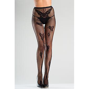 Be Wicked BW780 Pantyhose