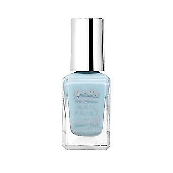 Barry M Barry M Gelly Shine Hallo Nail Paint hemelsblauw