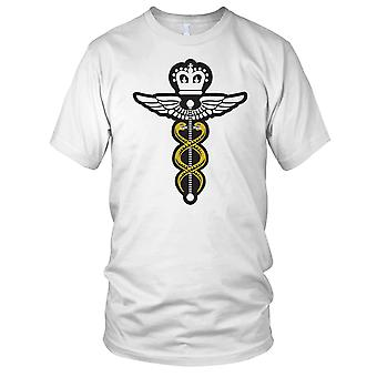 RAF Medic Brevet Royal Air Force Herren-T-Shirt
