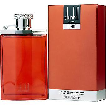 Desire By Alfred Dunhill Edt Spray 5 Oz