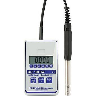 Greisinger GLF 100RW Meter for reading performance ability GLF 100 RW ±(1% + 1