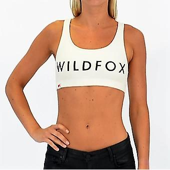 Spice Girl Top Classic Fox In Vintage Lace