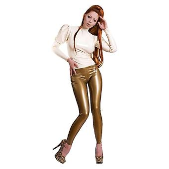 Westward Bound Ophelia Latex Rubber Top