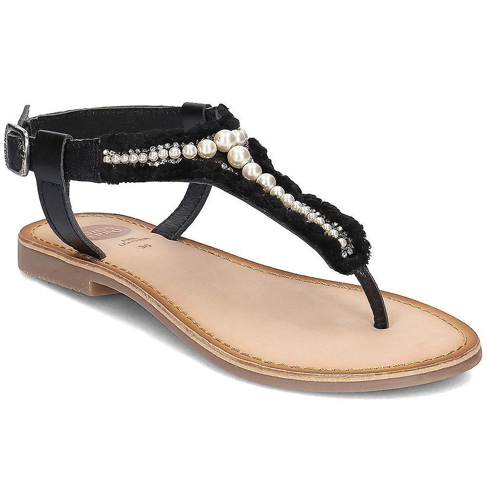 Gioseppo 45338 45338noir ellegant Chaussures femmes