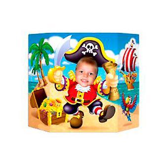 Piraten-Foto-Prop