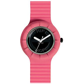 Hip hop watch silicone watch hero small HWU0005 pink