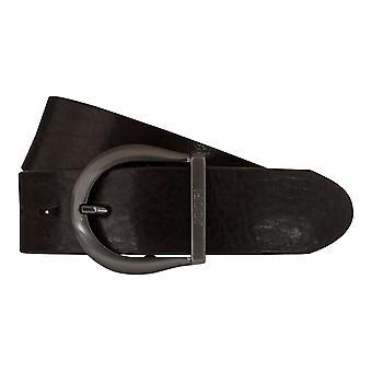 Joop! Belts men's belts leather jeans belt Brown 5930