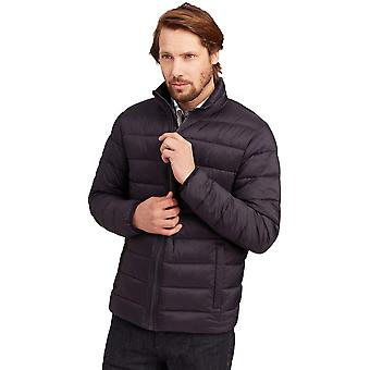 Joules Mens Gotojackt Warm Padded Lightweight Quilted Jacket Coat